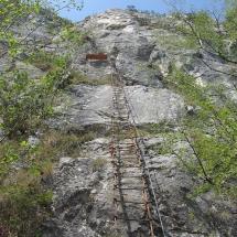 053 yes een laddertje