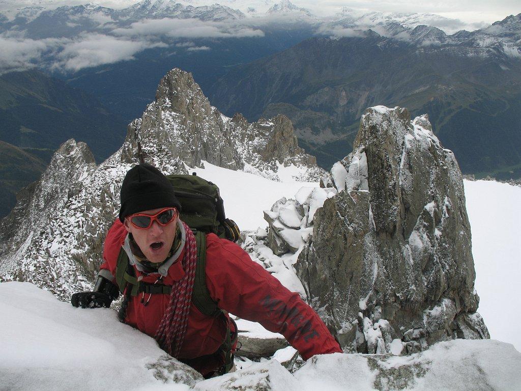 2008 Italiaanse Alpen