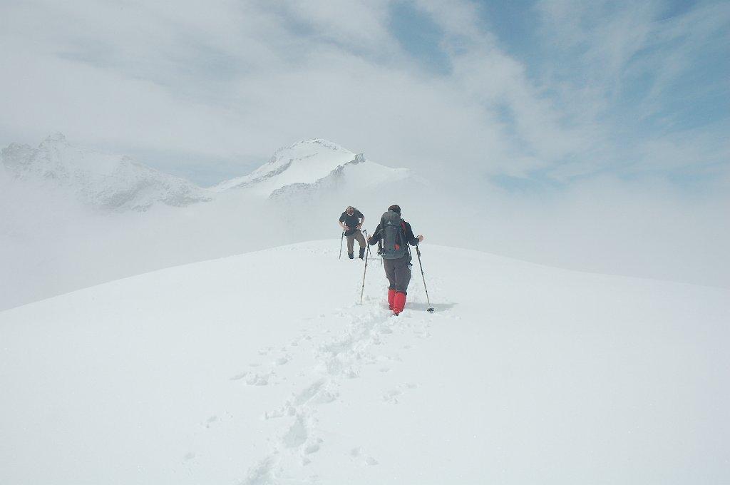 2007 Franse Alpen