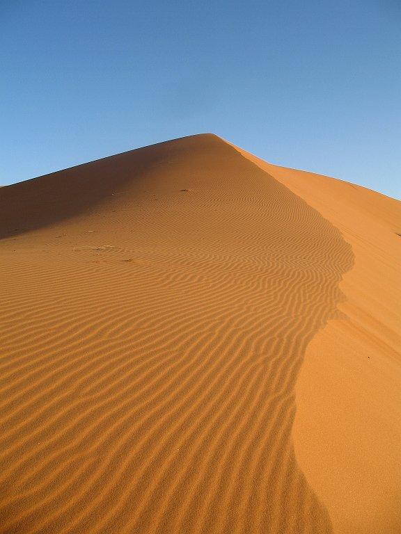 2009 Marokko