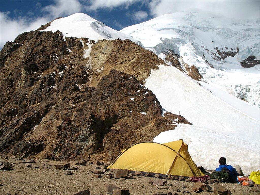 2007 Bolivia