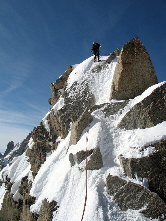 2006 Chamonix (Franse Alpen)