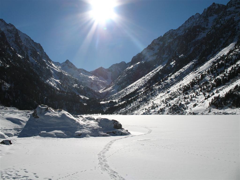 2007 Pyreneeën
